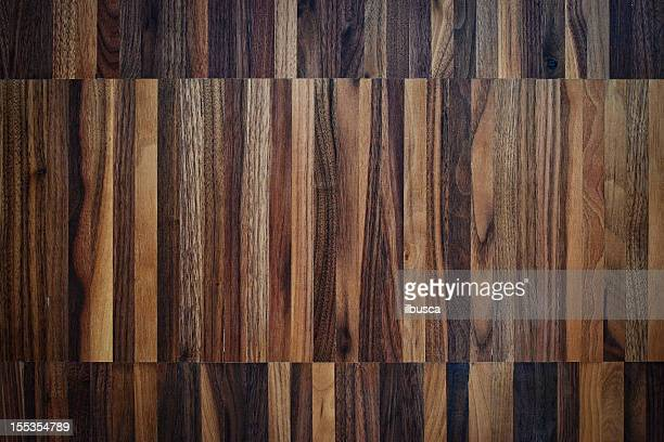wood texture: dark oak - oak wood material stock photos and pictures