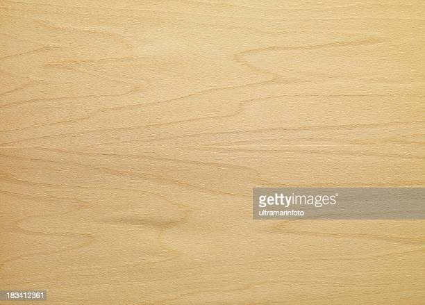 Holz Textur-Hard Maple