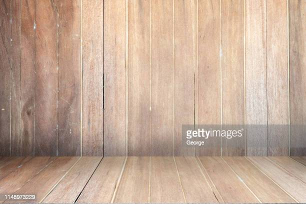 wood wall background - george wood stock pictures, royalty-free photos & images