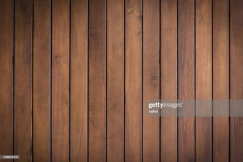 wood wall brown texture. background old wall : Stock Photo
