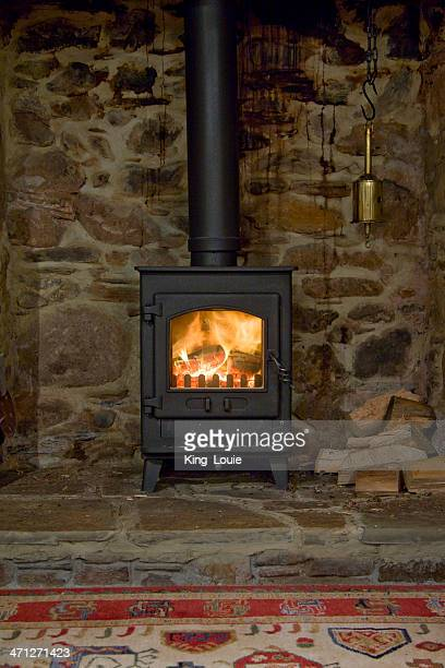 60 Top Wood Burning Stove Pictures Photos And Images