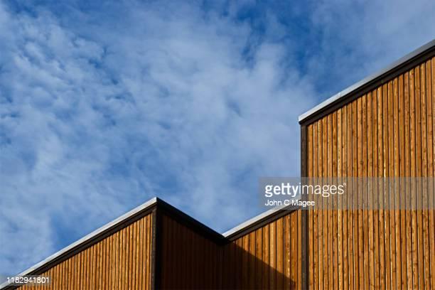 wooden angles - 角度 ストックフォトと画像