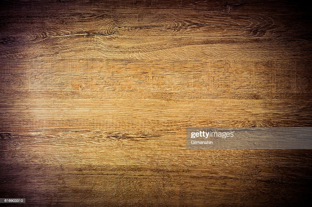 wooden background texture of table desk : Stock Photo