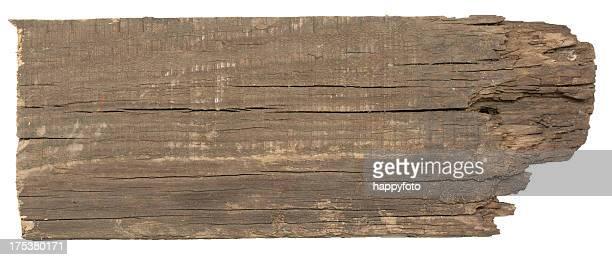 Holz-board