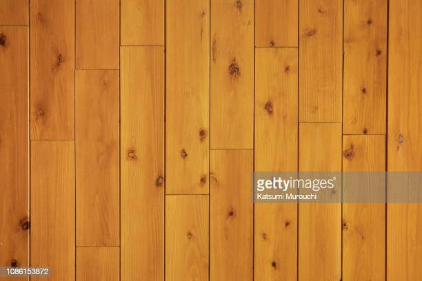 Wooden board wall texture background