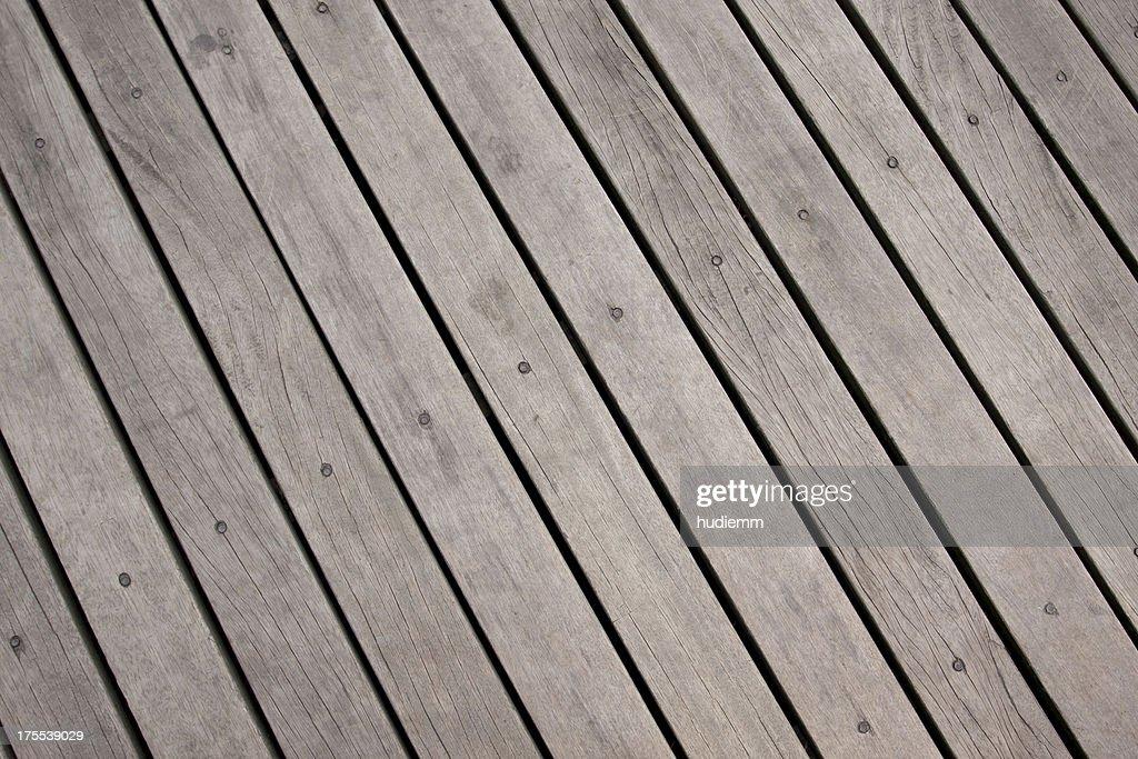 Wooden floor background texture : Stock Photo