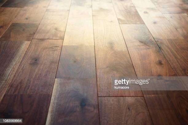 wooden floor - 寄木張り ストックフォトと画像
