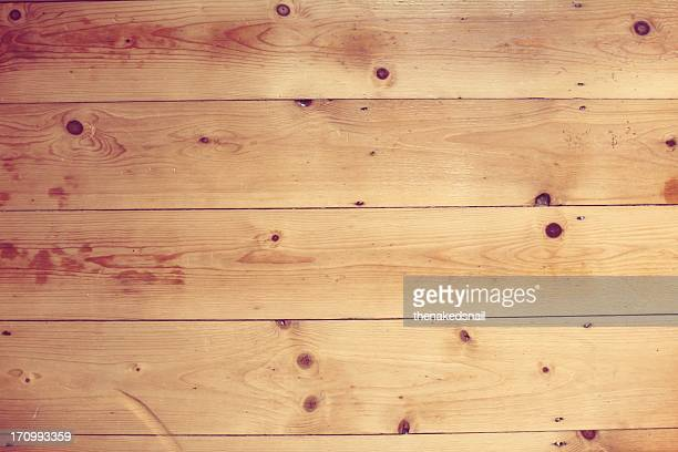 wooden floor - floorboard stock photos and pictures