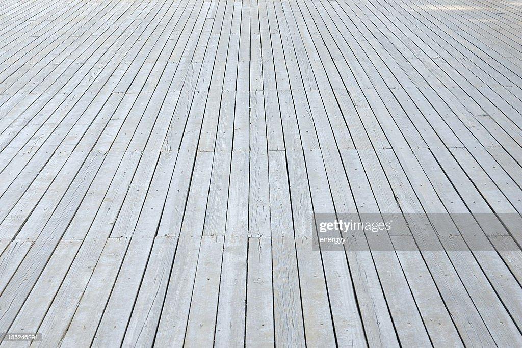Wooden Floor : Stock Photo