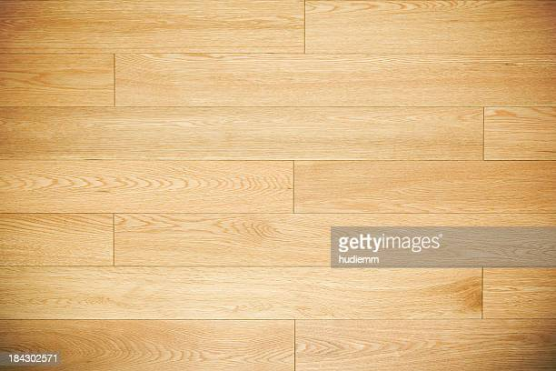 Wooden hardwood floorboard textured background