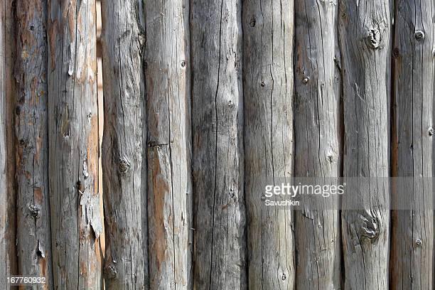 Registros de madera
