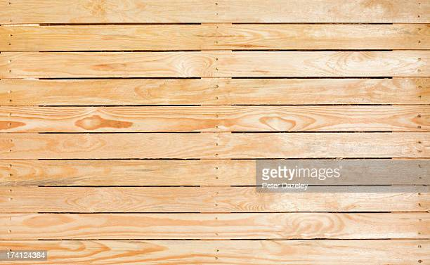 wooden palette from above - crate stock pictures, royalty-free photos & images