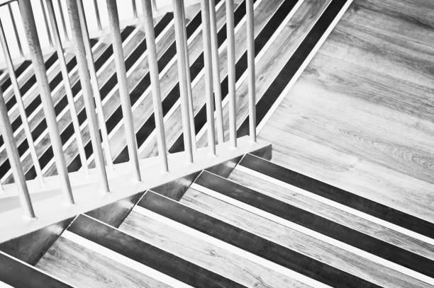 mono steel stair stringers