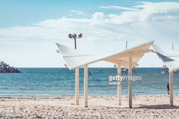 60 Top Wooden Beach Umbrella Pictures