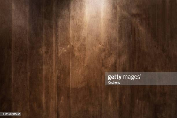 wooden surface background - braun stock-fotos und bilder