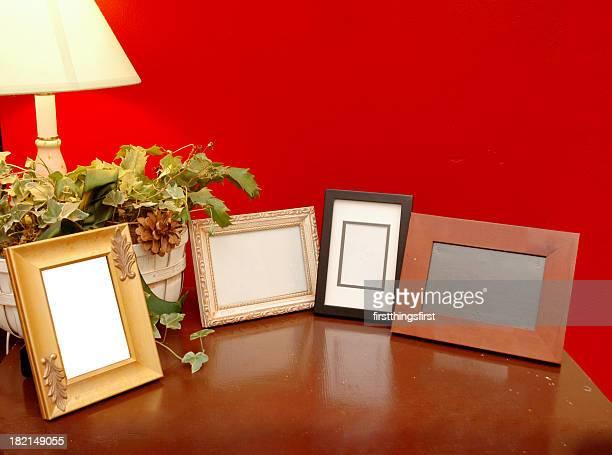 rustikale tisch - tischflächen aufnahme stock-fotos und bilder