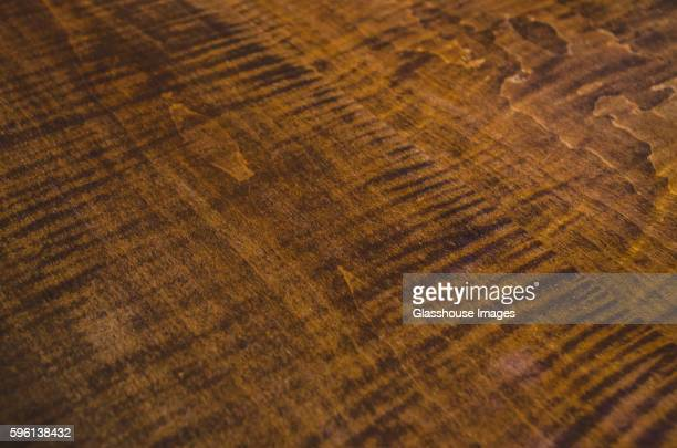 Wooden Table Background Texture