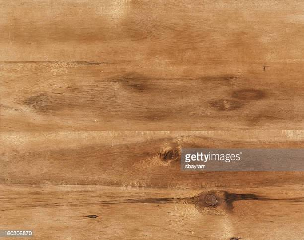 Table en bois de Texture