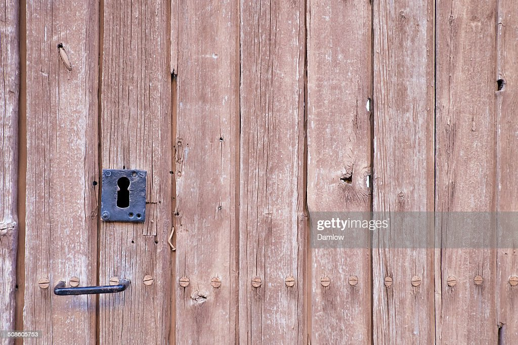 wooden texture : Stock Photo