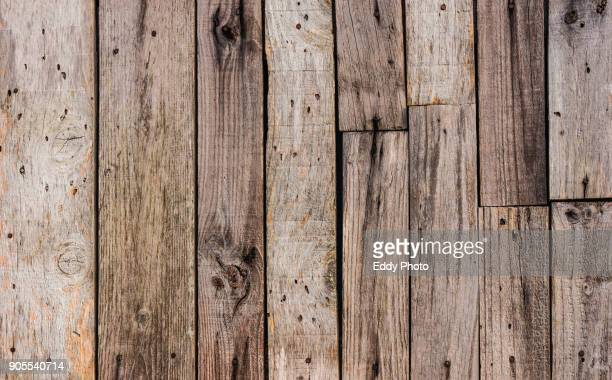 Wooden Texture (natural look)