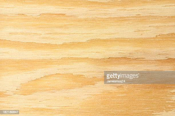 Wooden texture with a soft color hue