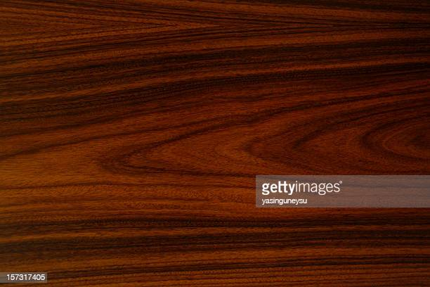 Wooden textured board with a mixture of light and dark brown