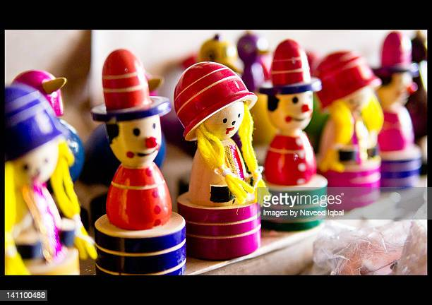 26 Channapatna Toys Pictures Photos Images Getty Images