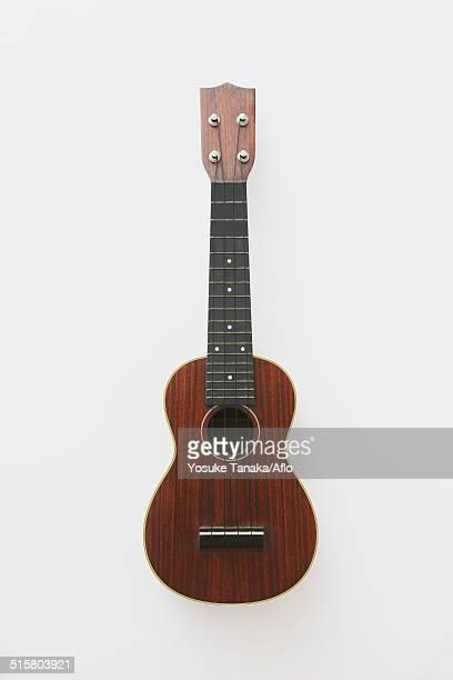 Wooden Ukulele