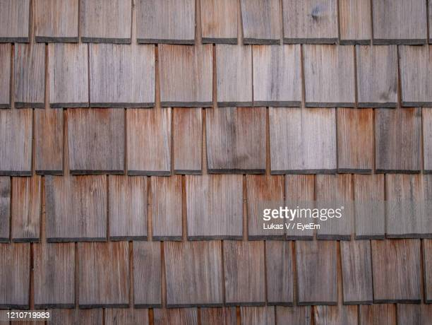 wooden wall - leogang stock pictures, royalty-free photos & images