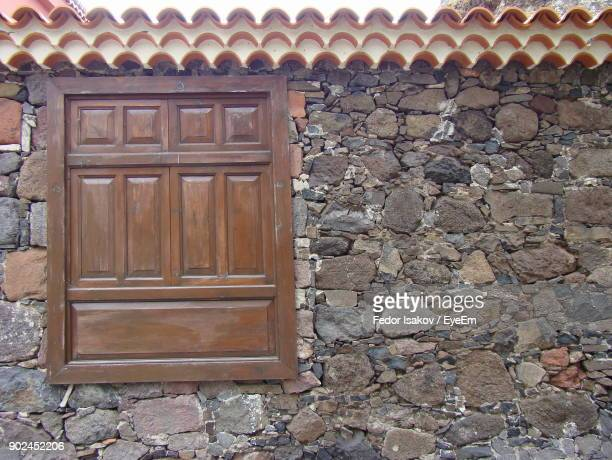 wooden window of house - fedor stock pictures, royalty-free photos & images