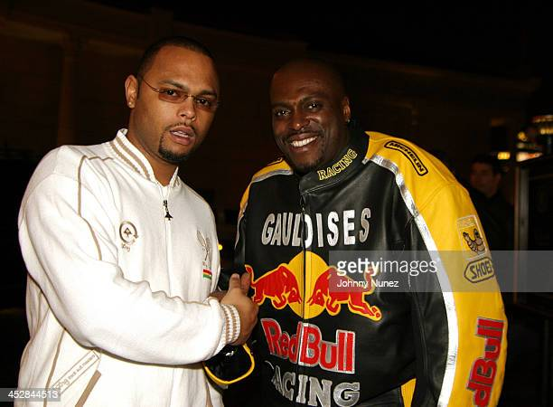 Woodie White Brand Manager Lrg Clothing And Lex Steele
