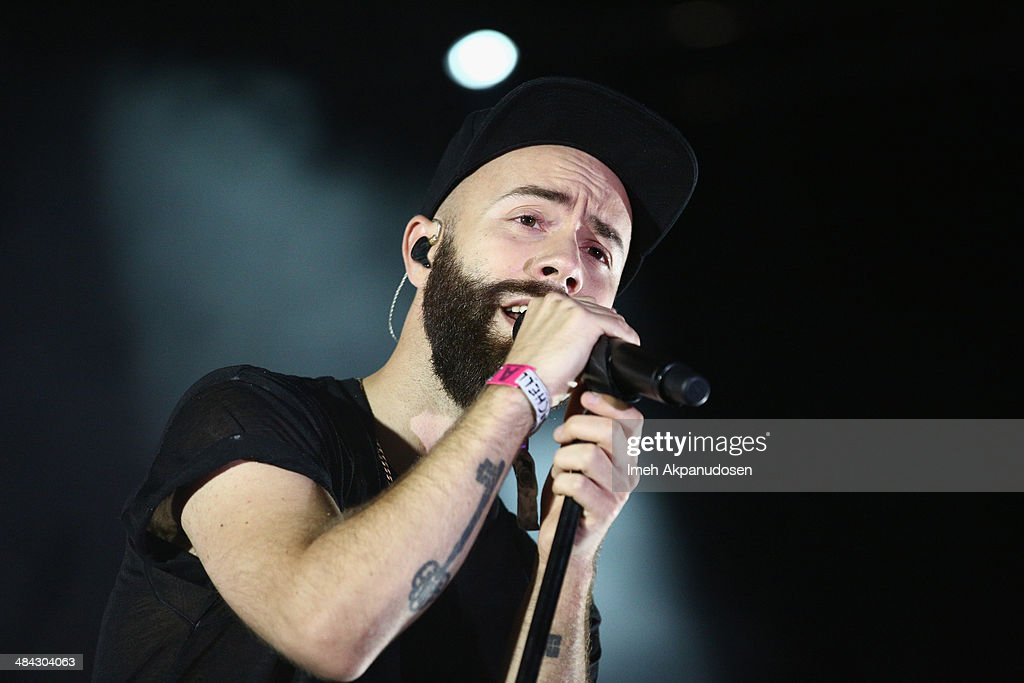2014 Coachella Valley Music and Arts Festival - Day 1