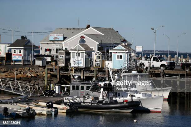 Wood S Seafood Restaurant On The Plymouth Waterfront In Ma Is Pictured Nov 17 2017