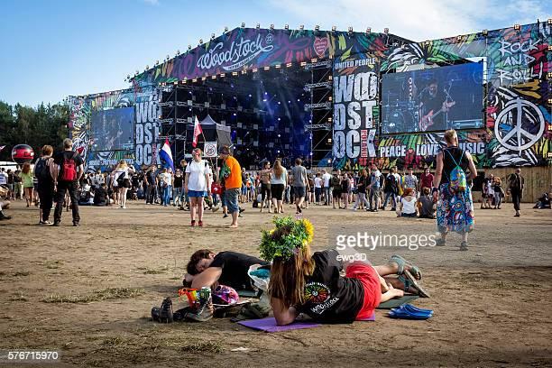 Woodstock Festival 2016, Poland