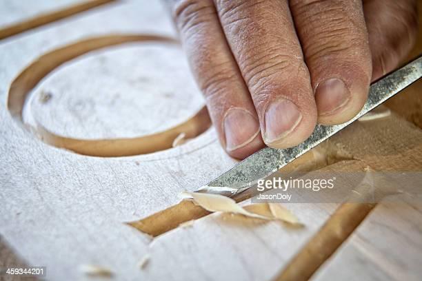 Holzarbeiten Handwerker