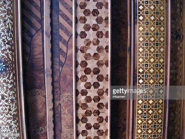 Woodworking, Essaouria, Morocco