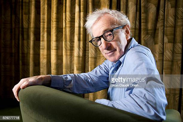 UNS: In Profile: Woody Allen