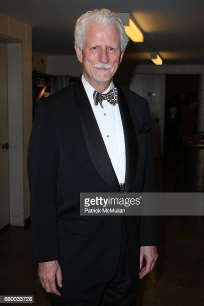 Woody Campbell attends The 2009 JAMES BEARD FOUNDATION AWARDS at Avery Fisher Hall at Lincoln Center on May 4 2009 in New York City