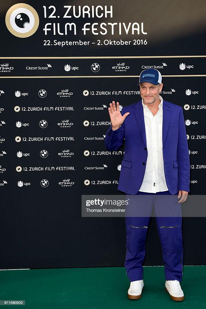 'LBJ' Premiere - 12th Zurich Film Festival