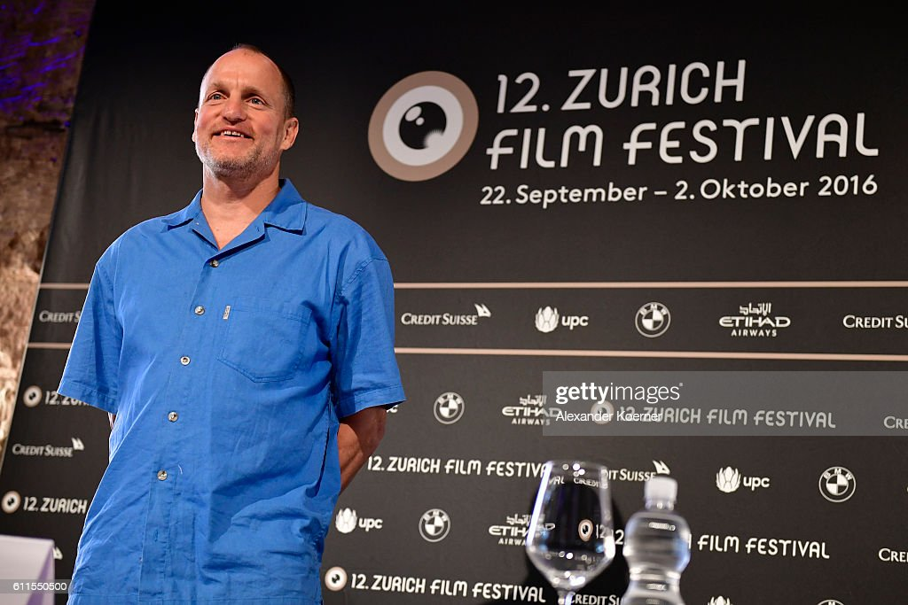 'LBJ' Press Conference - 12th Zurich Film Festival