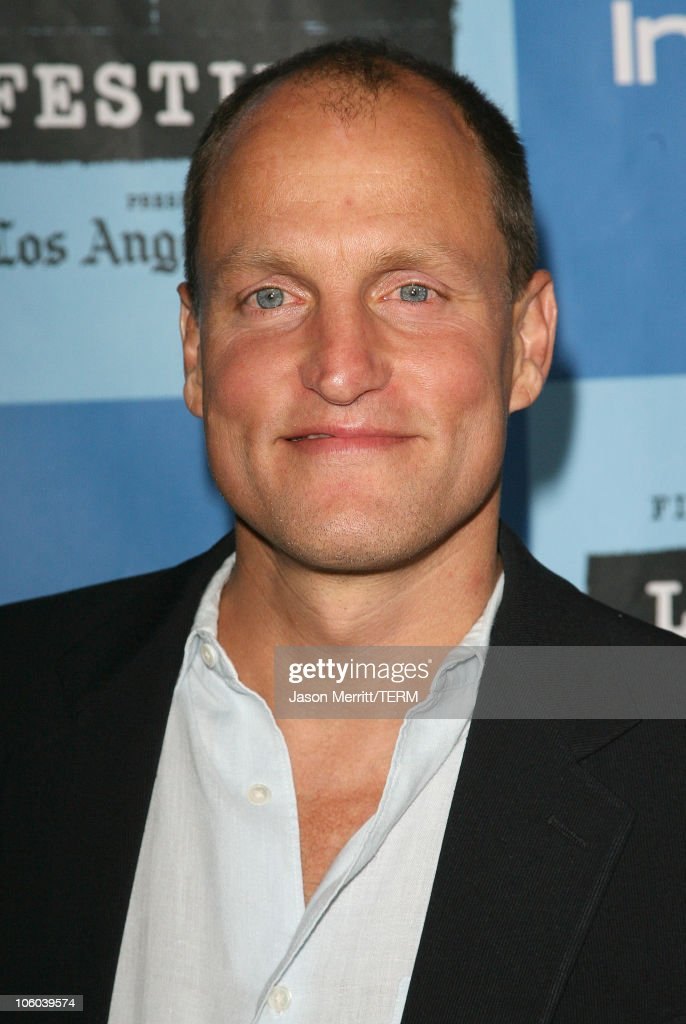 "2006 Los Angeles Film Festival -  ""A Scanner Darkly"" Screening  - Arrivals"