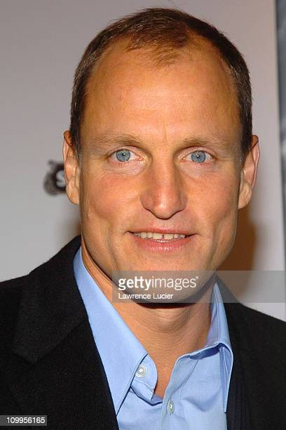 Woody Harrelson during After The Sunset New York Screening at Ziegfeld Theater in New York City New York United States