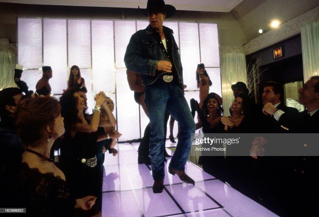 the cowboy way 1994