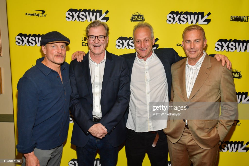 """The Highway Man"" Premiere - 2019 SXSW Conference and Festivals : News Photo"