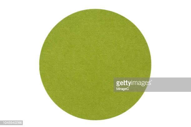 wool felt pad, table cloth - estera fotografías e imágenes de stock