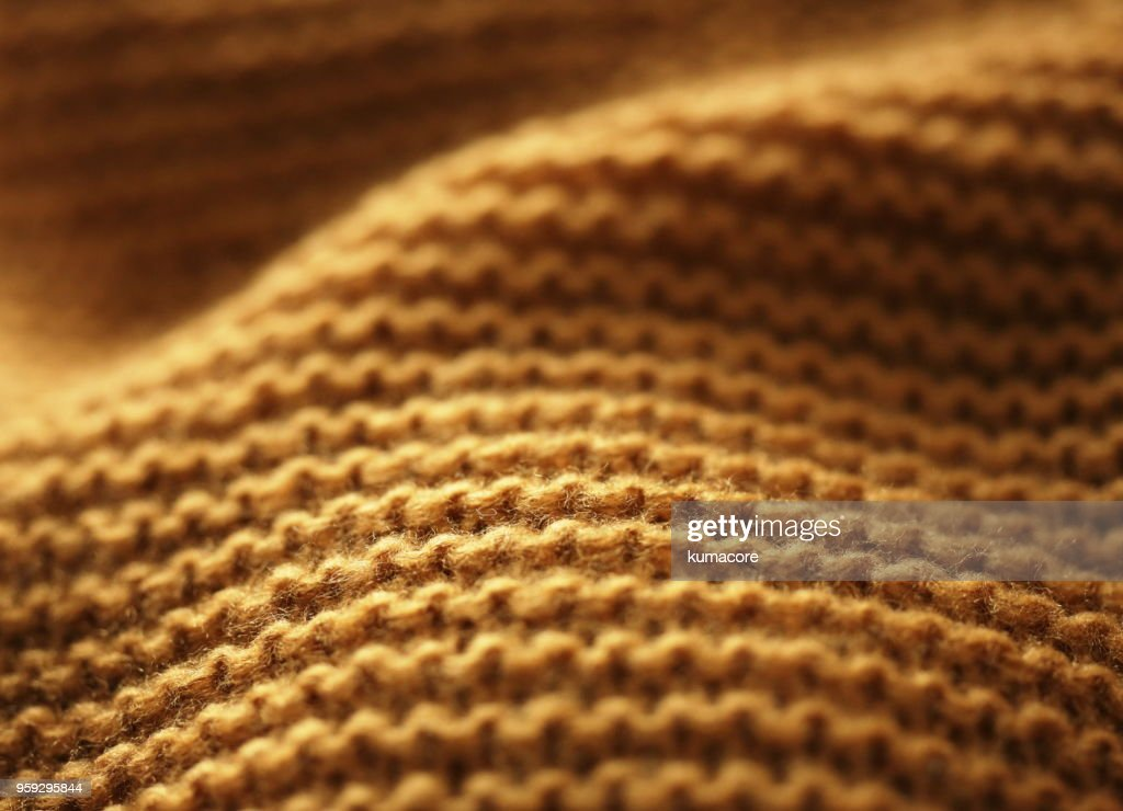 Woolen cloth,close up : Stock Photo