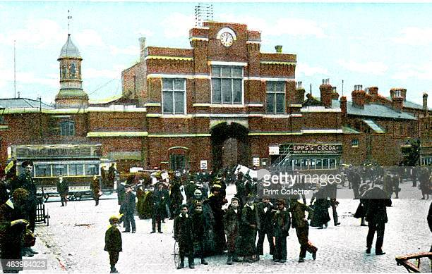 Woolwich Arsenal London 20th Century Established in the late 17th century Woolwich Arsenal was named the Royal Arsenal by George III in 1805 At the...