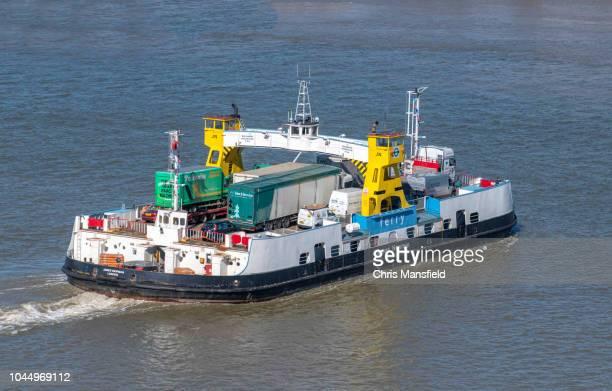 """ferry woolwich """"james newman"""" - gratis - fotografias e filmes do acervo"""