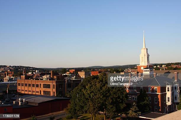 Worcester Massachusetts