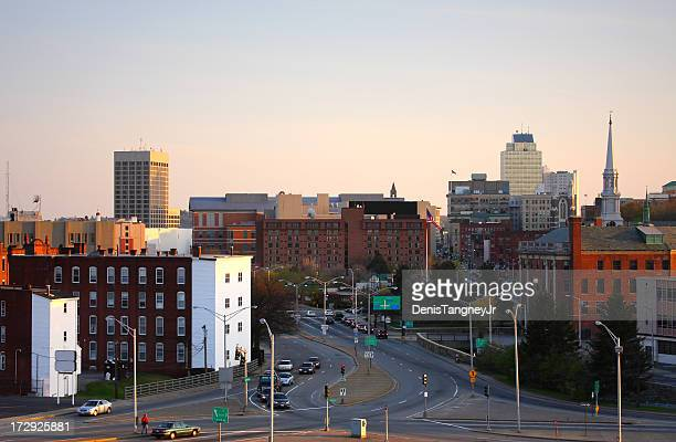 worcester - massachusetts stock pictures, royalty-free photos & images